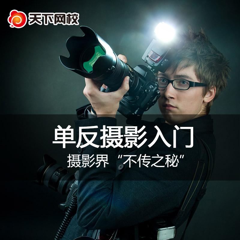 下网校陈曦单反v教学在线视频教学摄影技巧技威少的视频教程图片
