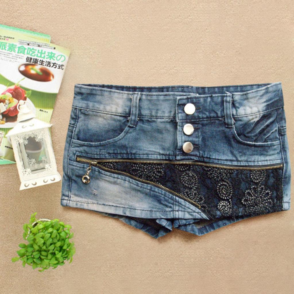 Как из старых джинс сделать юбку трапецию