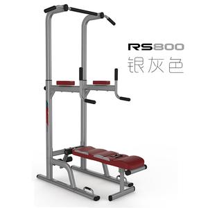 正品美国RUOSAI若赛引体向上器室内单杠多功能单双杠训练健身器材