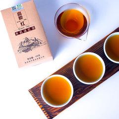 凤宁号云南凤庆滇红茶浓香型中国功夫红茶高原红有机茶叶100g散装