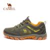 骆驼户外登山鞋 夏季男女徒步鞋透气情侣款耐磨防滑运动爬山鞋
