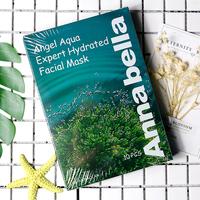泰国 Annabella安娜贝拉海藻面膜深层矿物补水保湿提亮美白
