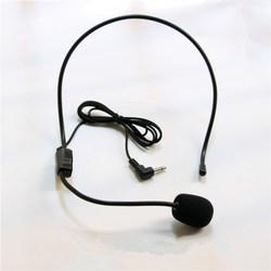 扩音器耳麦话筒自带演出小户外迷你耳机有线扩音器儿童头戴式教师