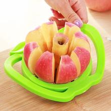 加厚大号切苹果器 塑料苹果切片器 水果分割去核器厨房凯发k8娱乐手机版用具