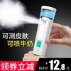 安自康纳米喷雾补水仪小加湿神器喷脸冷喷蒸脸器便携随身面部保湿