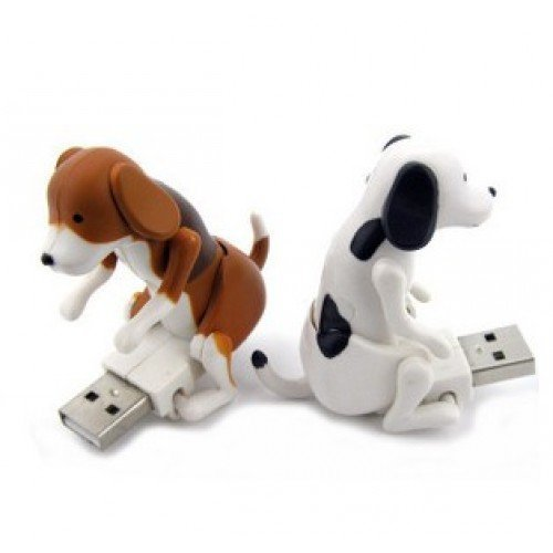 USB-хаб   USB Humping Dog USB