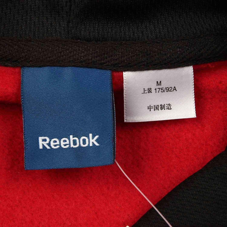 Спортивная толстовка Reebok 2012 2013 LOGO Z11209