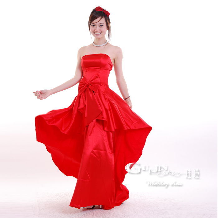 Вечернее платье Gui Jin lf01 Gui Jin