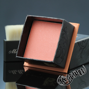 Original United Kingdom MeMeMe blush brush powder 8g small quite recommend genuine