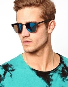 rb3016 49 clubmaster  rayban rb3016