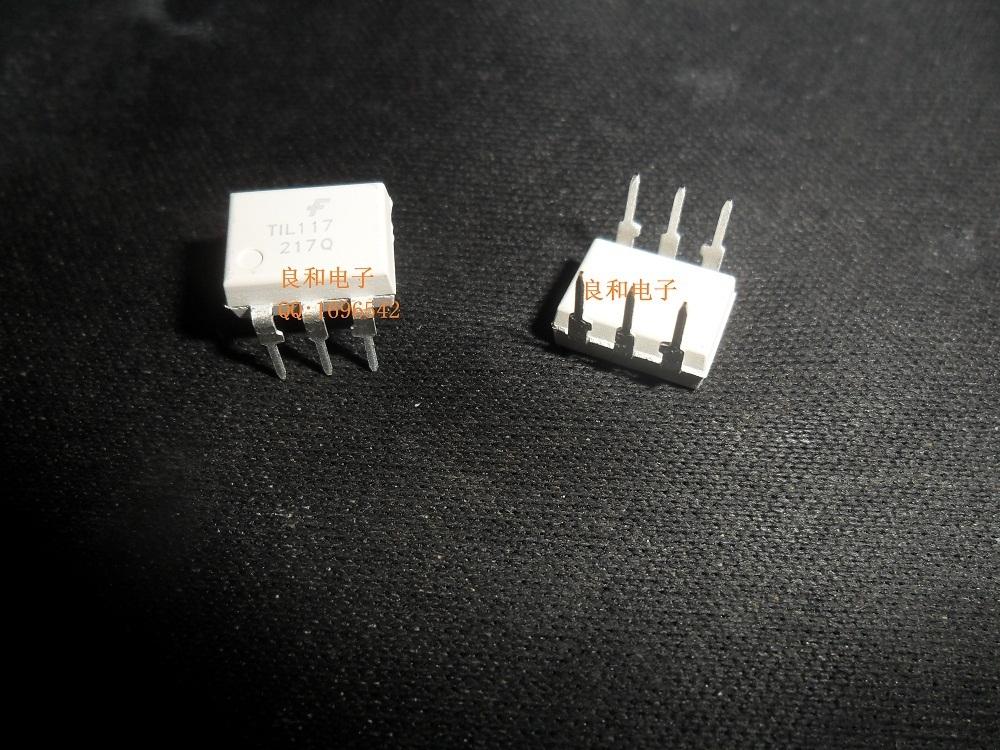 MOC3061 импорт оригинальныхDIP6 FSC.