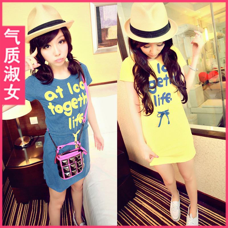 Женское платье Temperament lady 2461q480 2012 Q480 Лето 2012 Другое