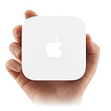 apple wifi airport express第3名