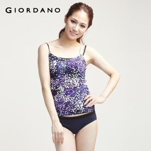 Summer of 2012 new stock recommendation Giordano suspenders underwear underwear women, at 01541006