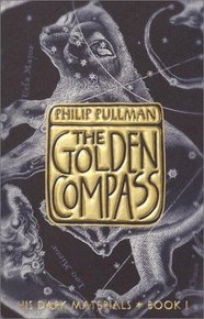 The Golden Compass: His Dark Materials*Philip Pullman*Knopf