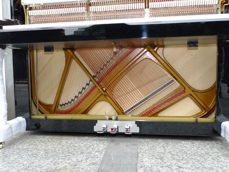 Пианино Toyoo  123