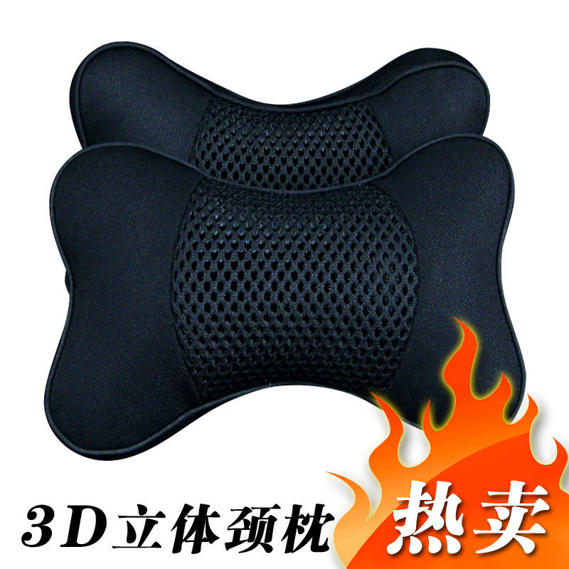 подголовник для авто Jun saddle/Jet  3D