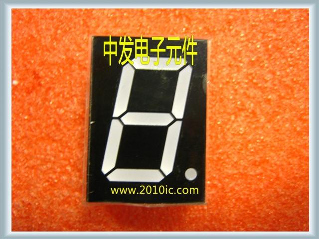 Дисплей (Анод) 5-дюймовый цифровой трубки анод pin красный mt5011br