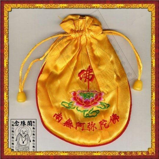 Христианские сувениры Отправить ◢ ◣ горячих взрывов свыше 200 юаней Дейд монахов завернутый бисера сумка клади легко носить с собой