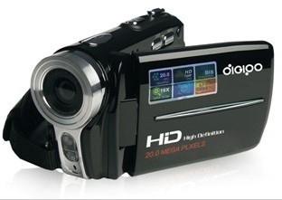 爆亏特价高清摄像dv机高清数码摄像机2000万像素dv正品全国联保