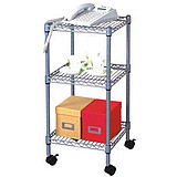 space Masters Space Storage Rack Shelf Masters HOM9013 five shelves shelves shelves shelves shelves