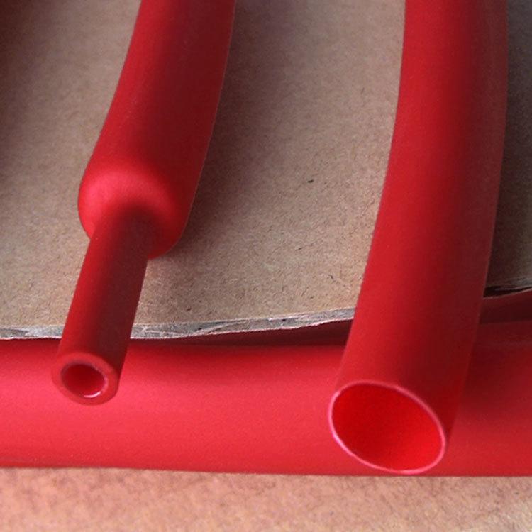 Термоусаживаемые трубки Shrink tube  Φ15.4mm