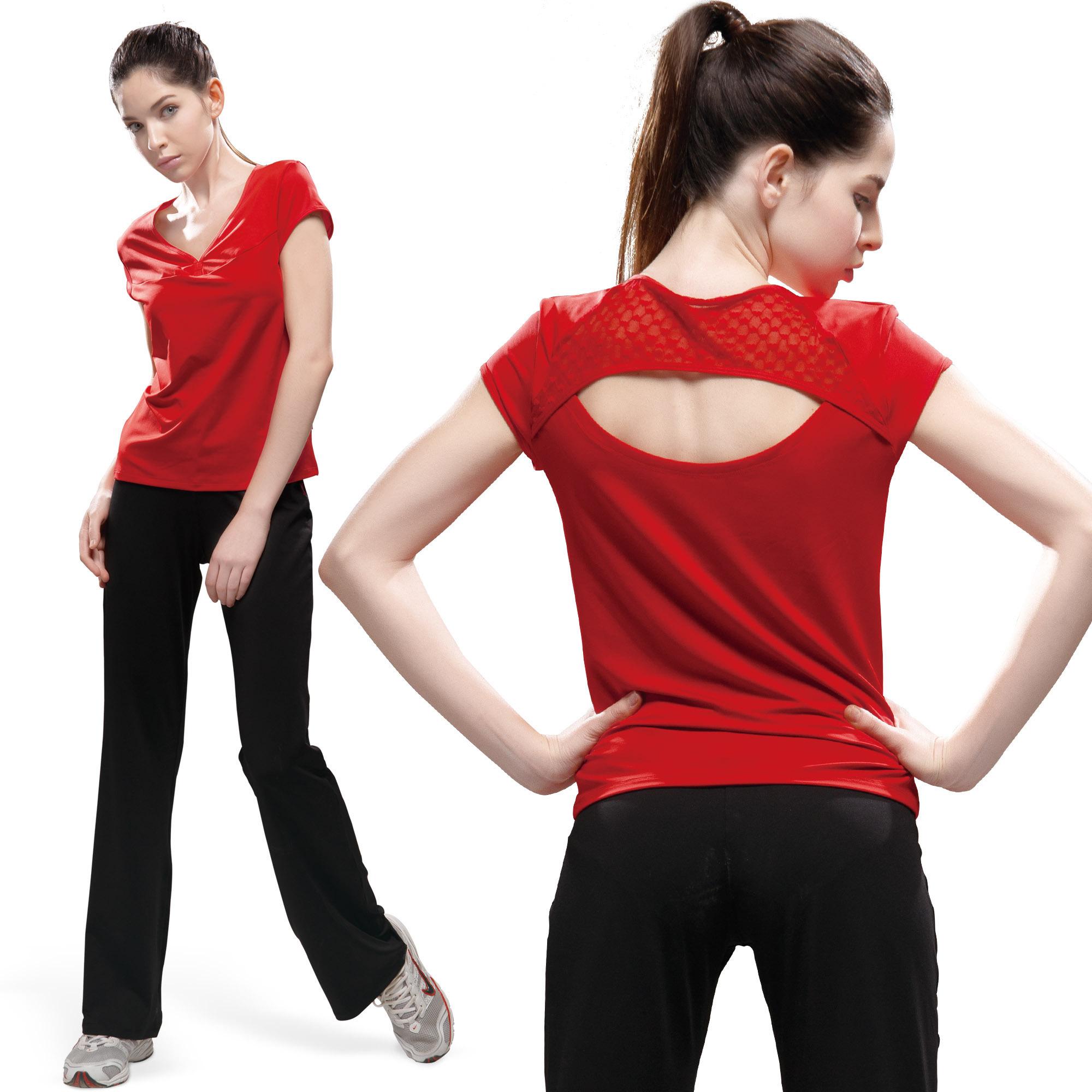 Трико для гимнастики Lefan 21302 2012