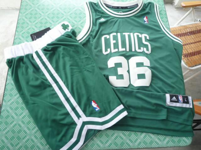 одежда для занятий баскетболом Nba Tenda 36 Костюм баскетбол одежды Муж. Бостон Селтикс