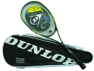 Shop genuine Pu, DUNLOP road SR BIOMIMETIC ULTIMATE squash 773,000