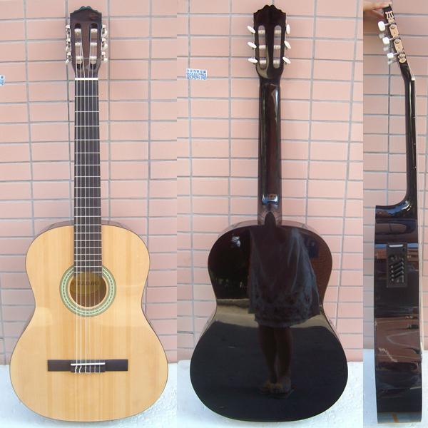 Гитара электроакустическая Export  40