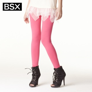 Hot recommend Giordano BSX  colorful spandex tights 04490500
