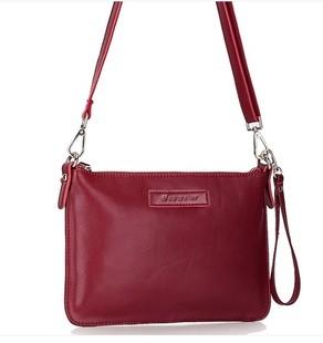 2014潮女包牛皮信封包小包手拿包单肩斜挎包女士包包