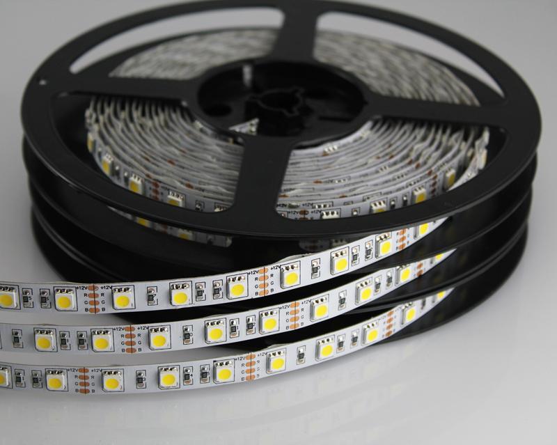 светодиодный дюралайт Sail Long  5050 LED