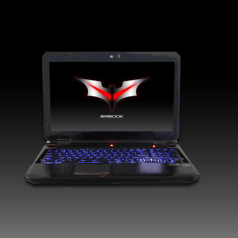 Ноутбук Radium/wave notebook  ,Firebat-F640s I7+gtx 675M)