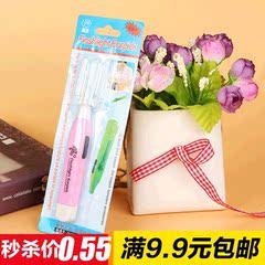 可视发光耳勺日本手电耳掏夜光挖耳勺带灯挖耳朵 儿童成人皆可用