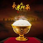 东北大米长粒香米稻花香胚芽米5