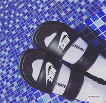 NIKE BENASSI DUO ULTRA SLIDE 819717-100-010-600 女子运动拖鞋
