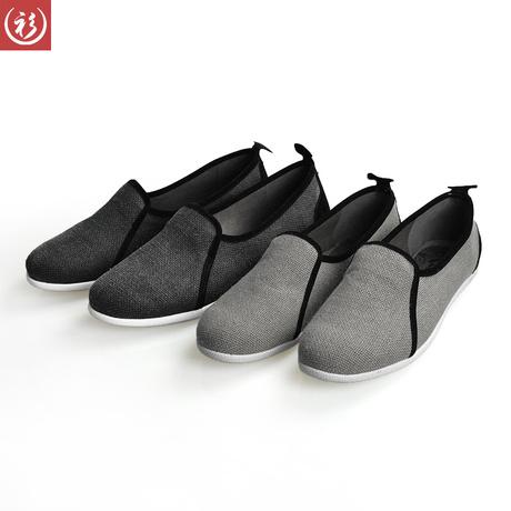 男鞋尺_衫仟尺中国风男鞋复古官靴中式民族中筒靴子男