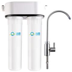 道尔顿自来水净水器滤芯家用直饮滤水器厨房净水机台下式水过滤器