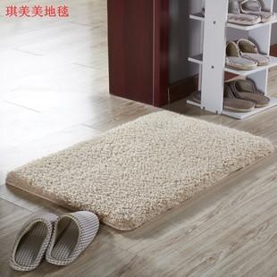 进门入户地垫卫生间地垫地毯浴室防滑垫卧室厨房吸水门垫进门口脚