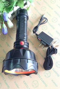 明龙1689 1611 配件圆头充电器潜水型手电强光手电筒充电器