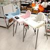 宜家宝宝餐椅安迪洛高脚椅儿童餐椅宜家婴儿座椅小孩吃饭国内