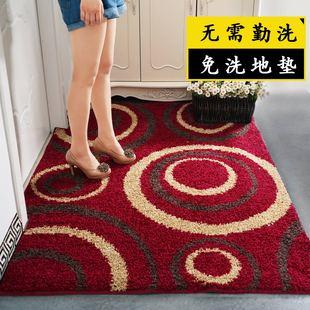 入户门口地垫进户门垫进门防滑垫脚垫家用卫生间吸水垫子地毯卧室