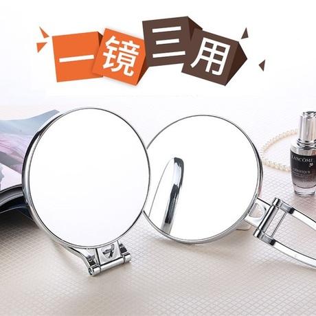 镜子化妆挂镜