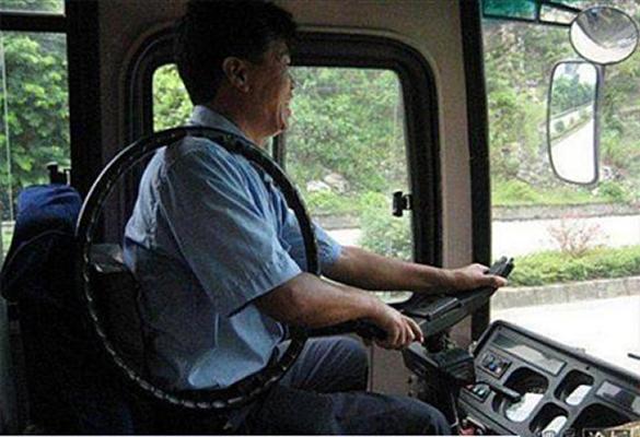 开车需要方向盘吗?