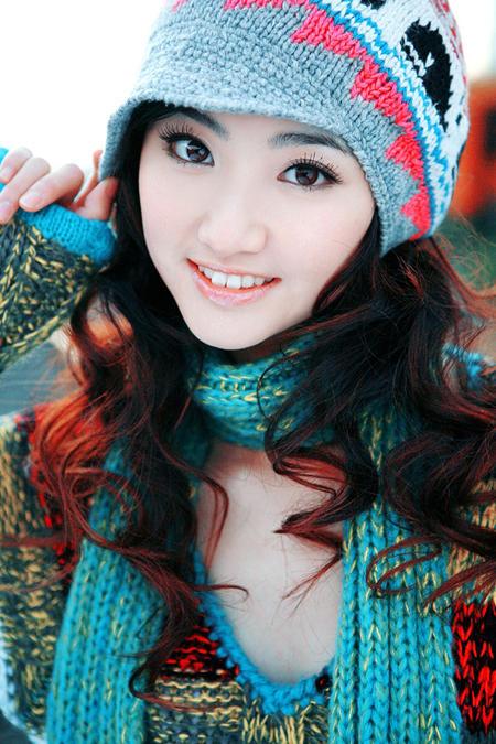 章子怡掀起帽风潮 韩范儿美呆了11